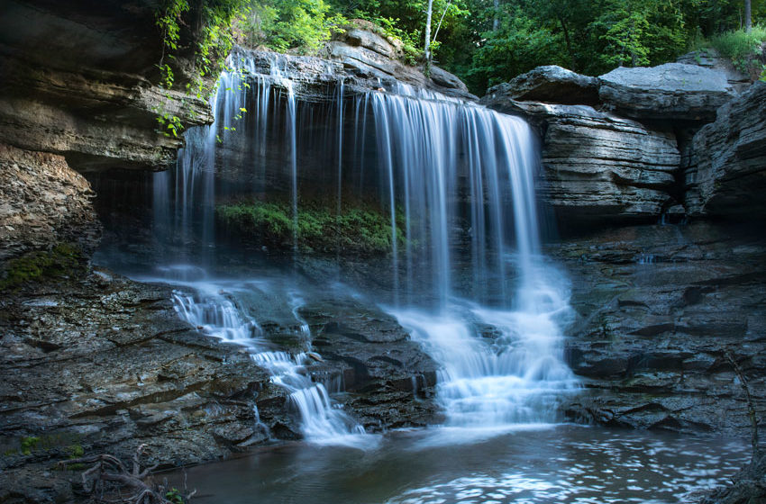 Find out why Bella Vista is called Nature's Gem of the Ozarks